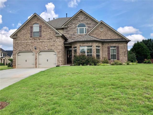 138 Buckland Drive, Anderson, SC 29621 (MLS #20205808) :: Tri-County Properties