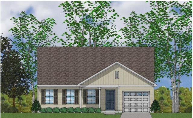 105 Traditions Boulevard, Anderson, SC 29625 (MLS #20205847) :: Les Walden Real Estate