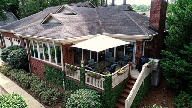 408 S Way Court, Salem, SC 29676 (#20205854) :: Connie Rice and Partners