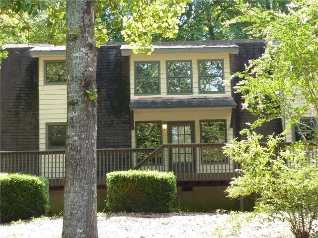 2001 Crystal Bay Court, Seneca, SC 29672 (MLS #20205859) :: Les Walden Real Estate