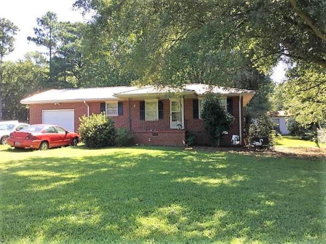 302 Keasler Road, Anderson, SC 29625 (MLS #20205867) :: Tri-County Properties