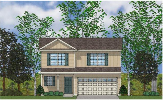 107 Traditions Boulevard, Anderson, SC 29625 (MLS #20205890) :: Les Walden Real Estate