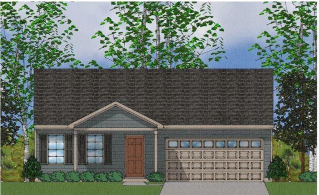 109 Traditions Boulevard, Anderson, SC 29625 (MLS #20205891) :: Les Walden Real Estate
