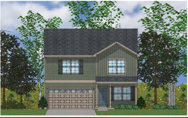 111 Traditions Boulevard, Anderson, SC 29625 (MLS #20205896) :: Les Walden Real Estate