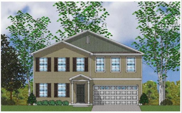 108 Traditions Boulevard, Anderson, SC 29625 (MLS #20205898) :: Les Walden Real Estate