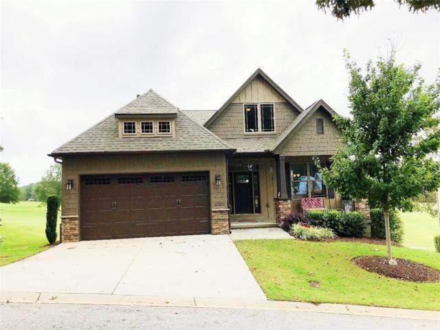 3330 Championship Drive, Seneca, SC 29678 (MLS #20205925) :: Tri-County Properties