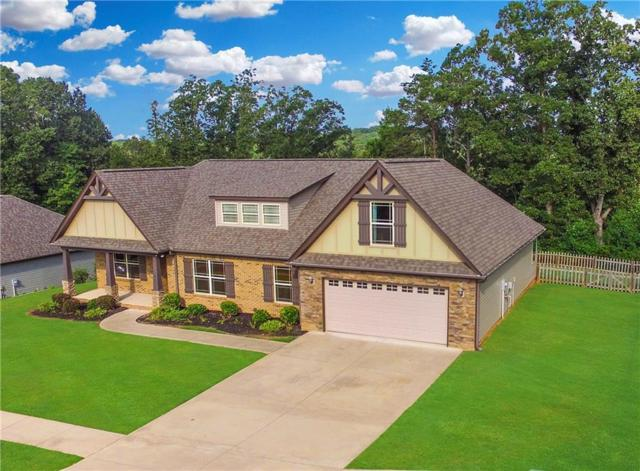 522 Scenic Oak Drive, Moore, SC 29369 (MLS #20205954) :: The Powell Group of Keller Williams