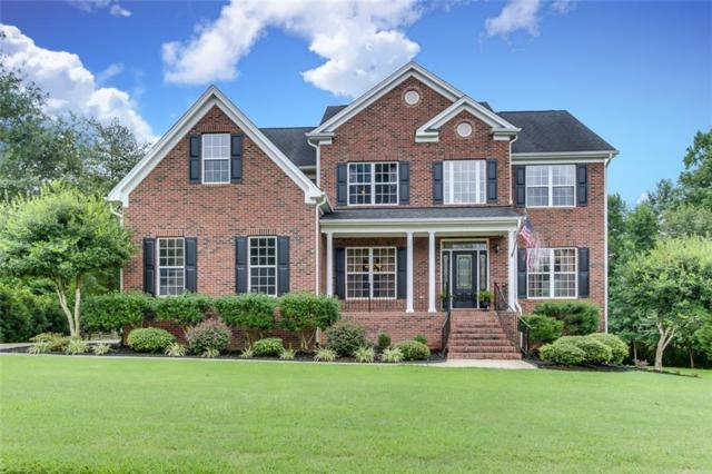108 Hibiscus Drive, Easley, SC 29642 (MLS #20205987) :: Tri-County Properties