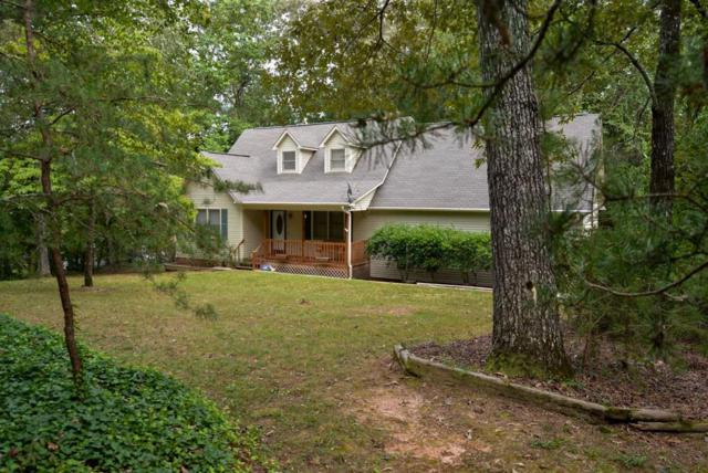 208 Ridge Road, Westminster, SC 29693 (MLS #20206001) :: Tri-County Properties
