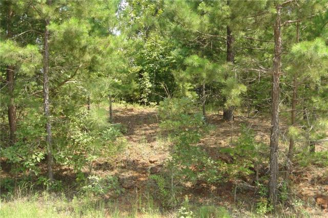 Lot 57 Twin View Drive, Westminster, SC 29693 (MLS #20206012) :: The Powell Group of Keller Williams