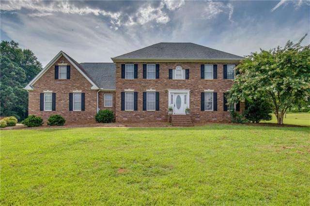 234 S Mcalister Road, Easley, SC 29642 (MLS #20206014) :: The Powell Group of Keller Williams
