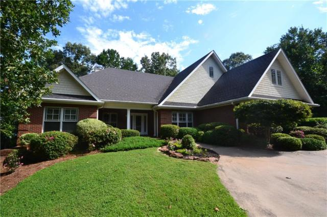 89 Indian Ridge, Hartwell, GA 30643 (MLS #20206022) :: The Powell Group of Keller Williams