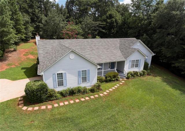 211 Indian Trail Road, Seneca, SC 29672 (MLS #20206027) :: Les Walden Real Estate
