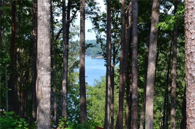 Lot 88 Rock Edge Drive, Seneca, SC 29672 (MLS #20206028) :: Tri-County Properties