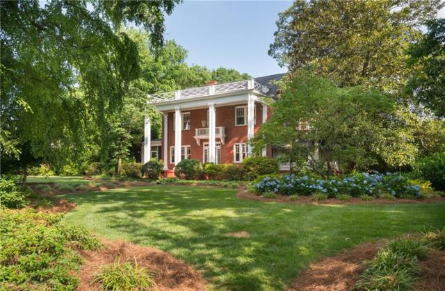 309 W Faris Road, Greenville, SC 29605 (MLS #20206049) :: The Powell Group of Keller Williams