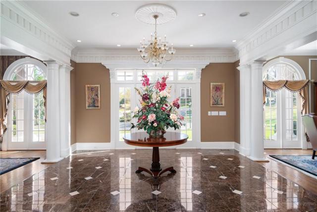 5 Redgold Court, Greer, SC 29650 (MLS #20206062) :: Les Walden Real Estate
