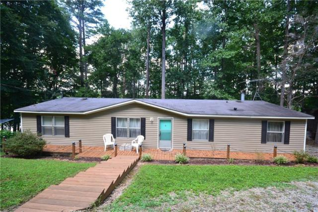 633 Loreau Trail, Lavonia, GA 30553 (MLS #20206078) :: Tri-County Properties