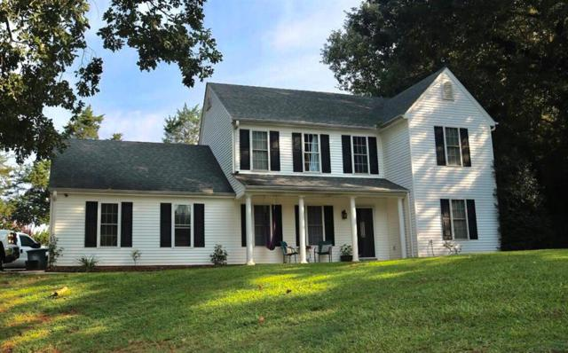 200 Edgewater Drive, Anderson, SC 29626 (MLS #20206080) :: The Powell Group of Keller Williams