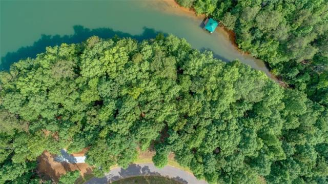 120 Tranquil Cove, Six Mile, SC 29682 (MLS #20206106) :: Tri-County Properties