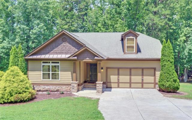 771 Lakeview Road, Lavonia, GA 30553 (MLS #20206107) :: Tri-County Properties