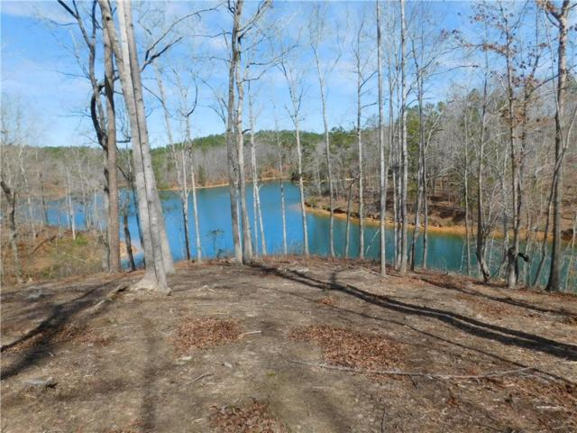 360 Wellhouse Crossing, Six Mile, SC 29682 (MLS #20206109) :: Tri-County Properties