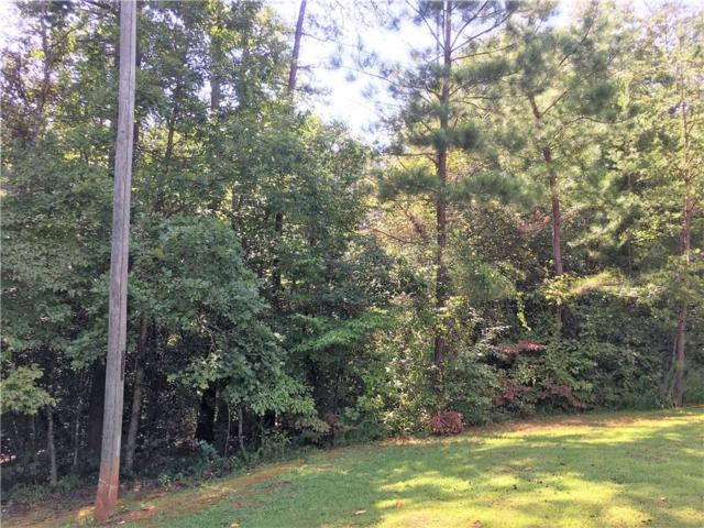 Lot 46 Pine Run Trail, Salem, SC 29676 (MLS #20206119) :: The Powell Group of Keller Williams
