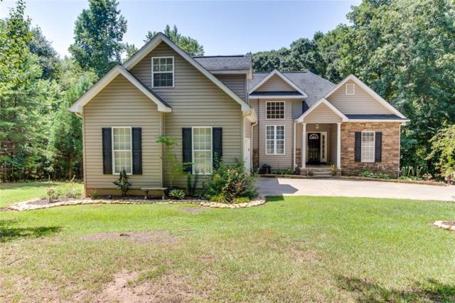4619 Pine Lane, Anderson, SC 29621 (MLS #20206130) :: Tri-County Properties