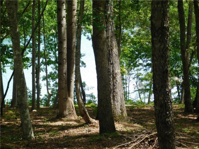 Lot 82 Waterscape Drive, Six Mile, SC 29682 (MLS #20206143) :: Tri-County Properties