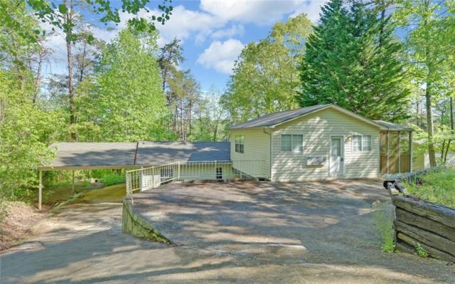 302 Cardinal Lane, Toccoa, GA 30577 (MLS #20206157) :: Tri-County Properties