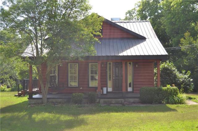 2567 Reed Creek Highway, Hartwell, GA 30643 (MLS #20206164) :: Tri-County Properties
