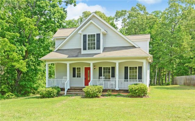 253 Lightwood Lane, Hartwell, GA 30643 (MLS #20206176) :: Tri-County Properties