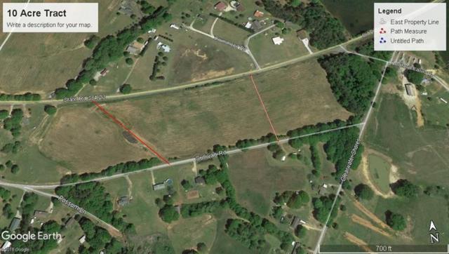0000 Old Dobbins Bridge Road, Fair Play, SC 29643 (MLS #20206209) :: Tri-County Properties