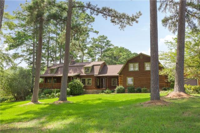 102 King Arthur Drive, Anderson, SC 29621 (MLS #20206213) :: Tri-County Properties