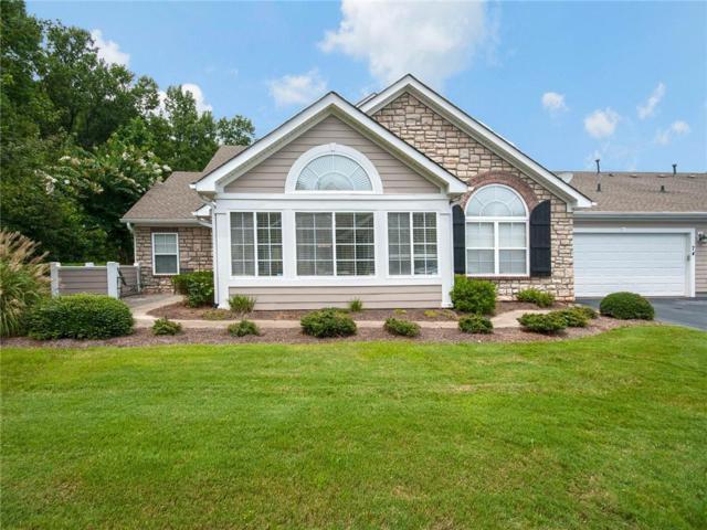 74 Fudora Circle, Simpsonville, SC 29681 (MLS #20206231) :: Tri-County Properties