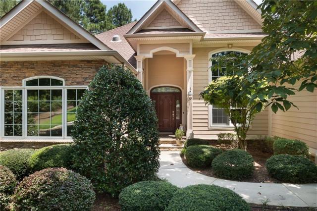 502 Stoneridge Court, Seneca, SC 29672 (MLS #20206235) :: Tri-County Properties