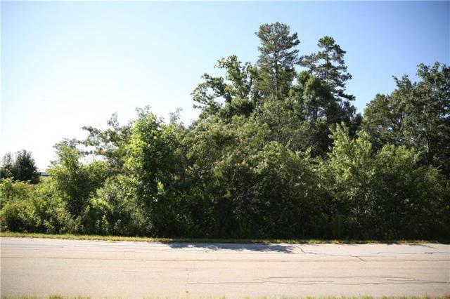 Lot 23 Paramount Circle, Seneca, SC 29678 (MLS #20206243) :: Tri-County Properties