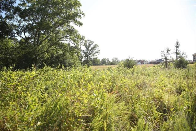Lot 24 Paramount Drive, Seneca, SC 29678 (MLS #20206245) :: Tri-County Properties