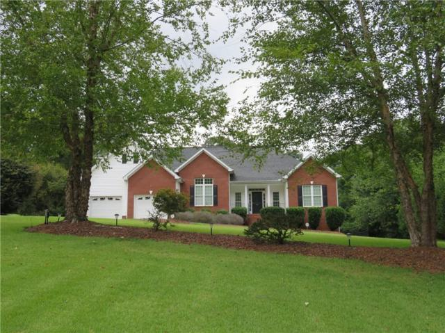 109 Crosscreek Drive, Anderson, SC 29621 (#20206255) :: Connie Rice and Partners