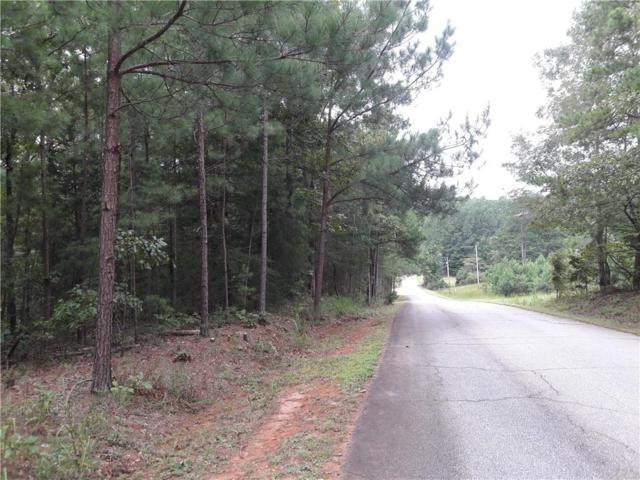 410 W Rankin Dr. Drive, Seneca, SC 29678 (MLS #20206262) :: Tri-County Properties