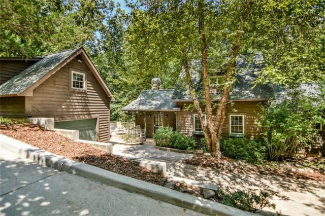 114 N Sundew Drive, Westminster, SC 29693 (MLS #20206267) :: Tri-County Properties