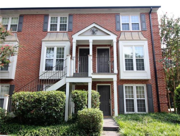 123 Sloan Street, Clemson, SC 29631 (MLS #20206268) :: The Powell Group of Keller Williams