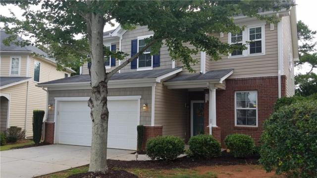 204 River Terrace Court, Piedmont, SC 29673 (#20206270) :: Connie Rice and Partners