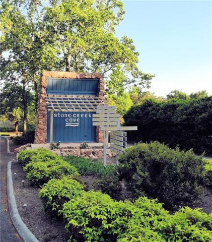 Lot 8 Sunset Point, Anderson, SC 29626 (MLS #20206272) :: Les Walden Real Estate