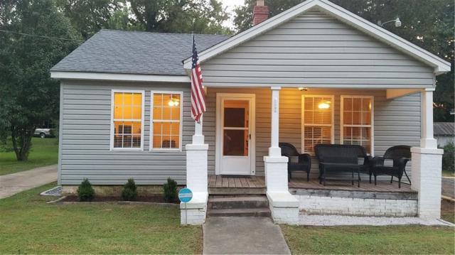 1801 Edgewood Avenue, Anderson, SC 29625 (MLS #20206324) :: Tri-County Properties