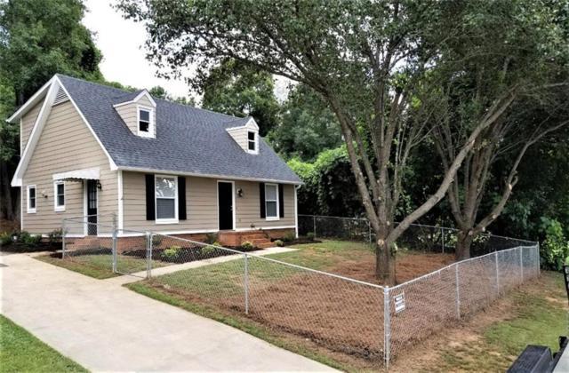 603 Westchester Road, Easley, SC 29640 (MLS #20206330) :: Tri-County Properties