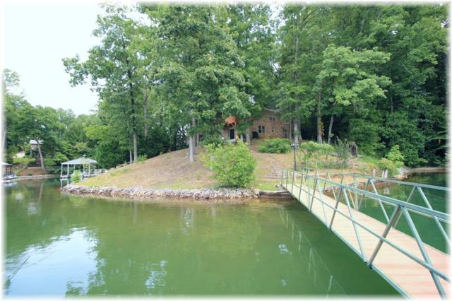 319 Harbor Drive, Seneca, SC 29672 (MLS #20207373) :: Tri-County Properties