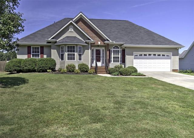 106 Thorncliff Place, Anderson, SC 29625 (MLS #20207453) :: Tri-County Properties
