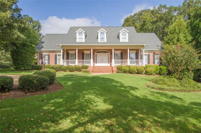 4017 Weatherstone Way, Anderson, SC 29621 (MLS #20207509) :: The Powell Group of Keller Williams
