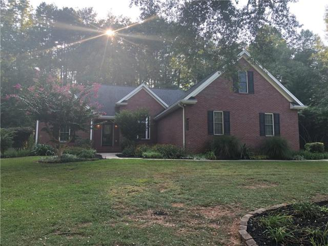 127 Richland Creek Drive, Westminster, SC 29693 (MLS #20207531) :: The Powell Group of Keller Williams