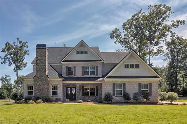 109 Constitution Avenue, Pendleton, SC 29670 (MLS #20207574) :: Tri-County Properties